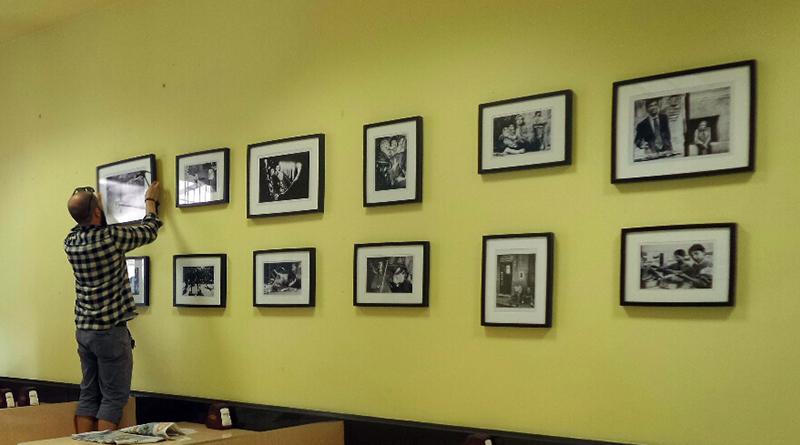 Mostra del fotografo Franco Lannino a Bologna