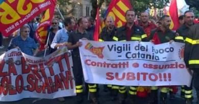 """I sindacati Cobas-Codir, Sadirs, Siad e Ugl: """"Avviare subito le trattative per la riclassificazione di tutto il personale e il rinnovo dei contratti di lavoro economico e giuridico"""""""
