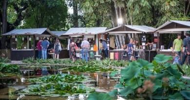 La nona edizione di Una marina di libri si svolgerà all'Orto Botanico di Palermo da giovedì 7 a domenica 10 giugno 2018. Il tema scelto quest'anno è l'oralità