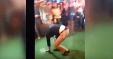 Agente dell'Fbi perde la pistola mentre balla: parte un colpo, ferita una persona