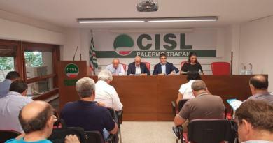 """Partecipate, Cisl: """"Il Comune di Palermo dia risposte certe sul futuro delle aziende"""""""