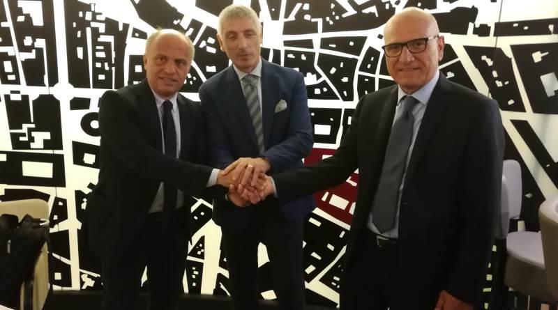 Gesap, nuovo collegamento Palermo-Atene con Aegean Airlines