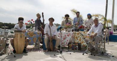 """""""Melina"""", il nuovo singolo della band siciliana Qbeta con Jah Sazzah"""
