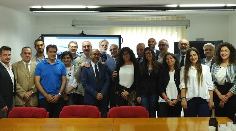 Nove borse di studio destinate a neolaureati e dottorati siciliani, per offrire loro l'opportunità concreta di inserimento nel mercato del lavoro