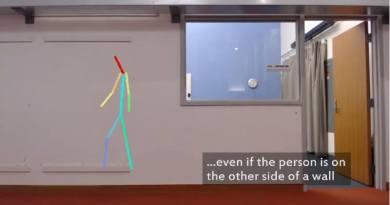 L'intelligenza artificiale per vedere attraverso i muri
