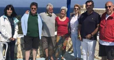 Rassegna Internazionale delle Attività Subacquee a Ustica, oggi la consegna dei Tridenti d'Oro