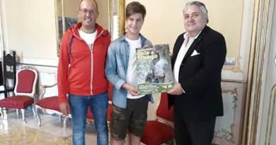 """Ente Parco delle Madonie, vince il concorso """"Instageopark"""" uno studente di Caltavuturo"""