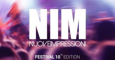 Alcamo, decima edizione del festival di musica e arte NIM - Nuove impressioni