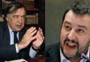 """Orlando a Salvini: """"A Palermo non si fanno censimenti sui rom"""""""