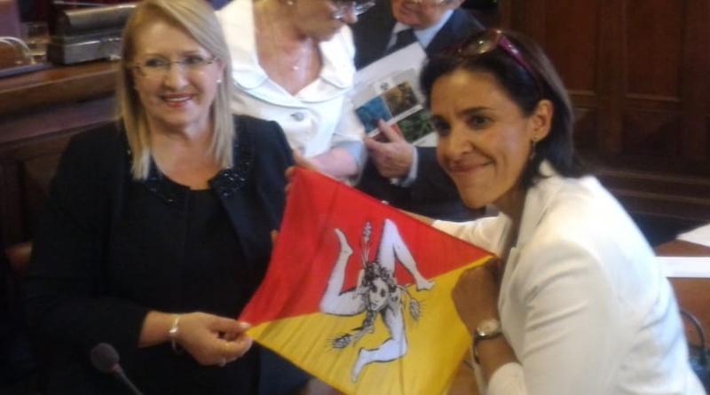 """Palermo, Sabrina Figuccia (Udc): """"Sicilia terra d'ospitalità e accoglienza, nessuno ne faccia la propria bandiera"""""""