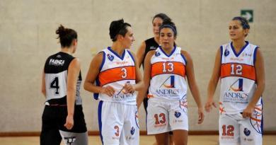 Liliana Miccio e Francesca Russo, contratto rinnovato per la coppia d'oro dell'Andros Basket Palermo