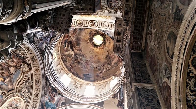 Chiesa di Santa Caterina, Palermo