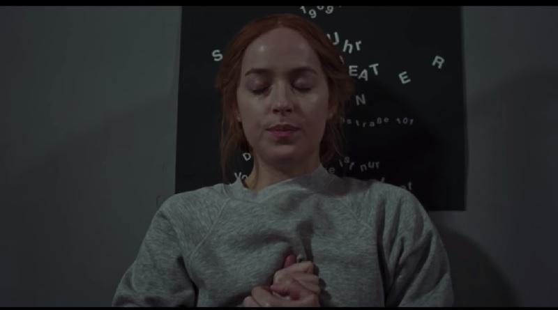 """""""Suspiria"""", il remake di Luca Guadagnino del film di Dario Argento"""