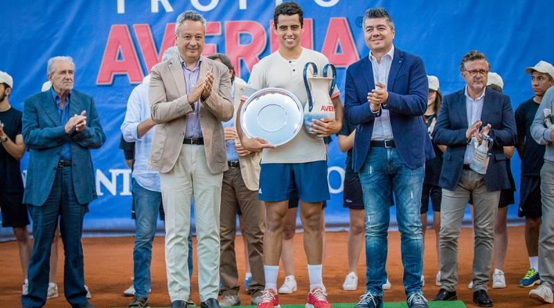 """Il ventunenne spagnolo Jaume Munar si aggiudica la ventesima edizione del Challenger Città di Caltanissetta trofeo Averna. La Federtennis Sicilia: """"La città non perda il torneo"""""""