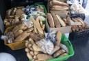 Sequestrati oltre 110 chili di pane a Palermo: elevate sanzioni per 7.900 euro