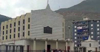 Chiesa San Paolo Apostolo a Borgo Nuovo