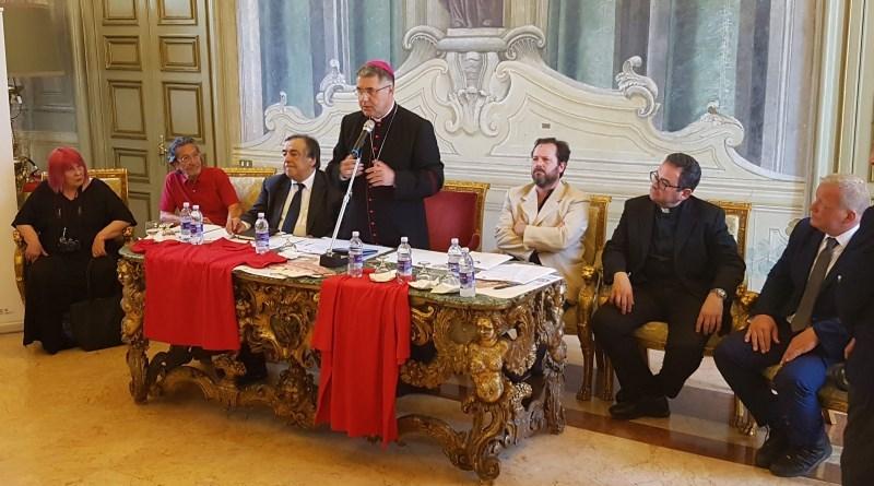 Festino, Leo Gullotta tra i protagonisti della 394esima edizione. Ecco il programma