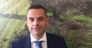 nuovi impianti vigneti 2018 Sicilia Bandiera