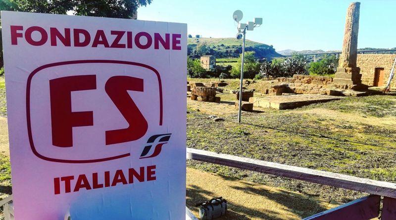 Fondazione FS Ferrovie dellao Stato