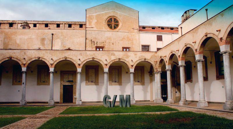 Galleria d'Arte Moderna Palermo