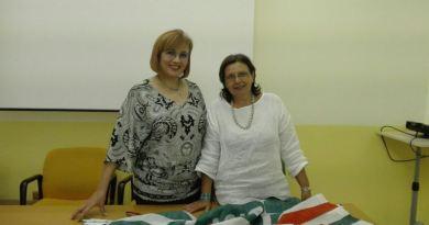 Sanità, due donne alla guida della Cisl Fp Palermo Trapani al Civico di Palermo: Germanà e Costanza