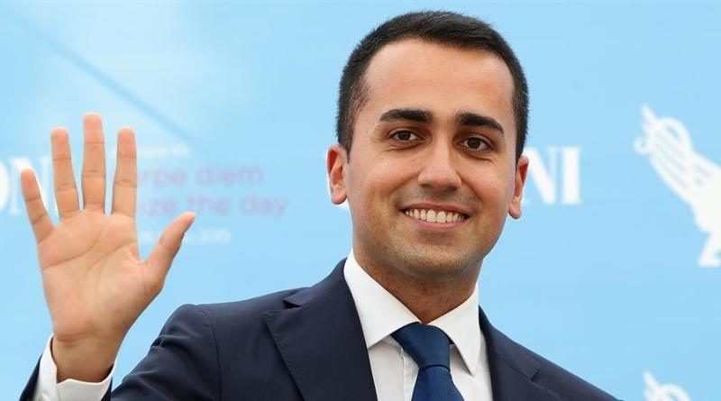 Il vicepremier Luigi Di Maio in Sicilia nel weekend, previsti tre incontri