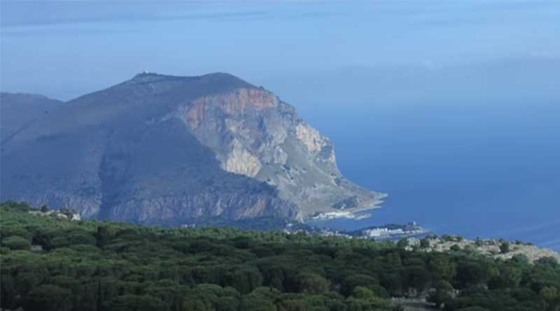 Monte Pellegrino, Palermo