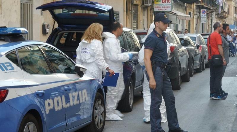 Palermo, anziana trovata morta in casa: interviene la Polizia Scientifica