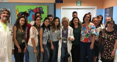 Pediatria, donati due apparecchi elettromedicali all'ospedale Cervello di Palermo