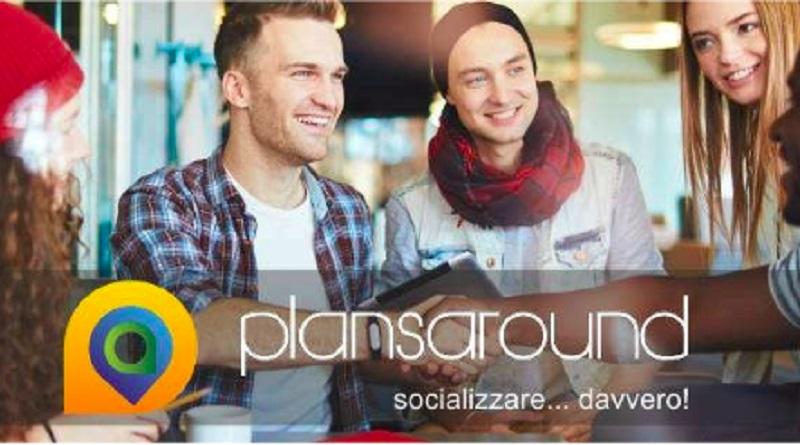 Plansaround app Made in Sicily per socializzare davvero