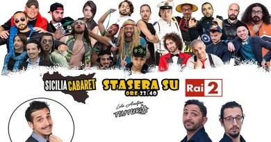 Sicilia Cabaret Rai 2