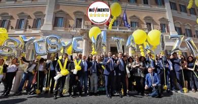 L'ufficio di presidenza della Camera ha approvato la delibera del presidente Roberto Fico sui tagli ai vitalizi degli ex deputati