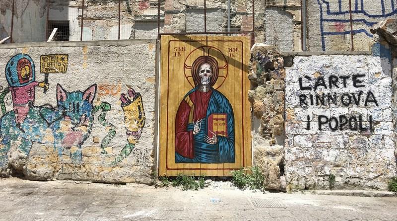 La Santa Morte