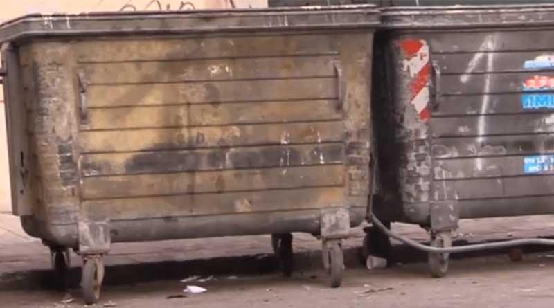 Palermo, gettò la figlia appena nata nel cassonetto: madre assolta anche in appello