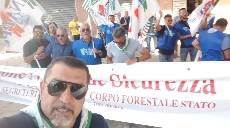 """Polizia penitenziaria, Fns Cisl Sicilia: """"Pronti a blocco carceri se non sarà garantita sicurezza personale"""""""