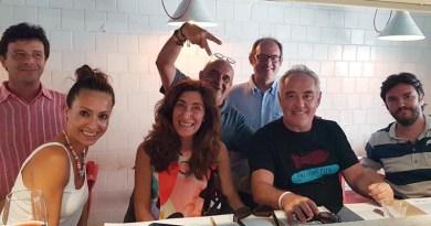 Ferran Adria da Franco Virga
