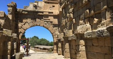 """Autonomia parchi archeologici, Barone (Uil Sicilia): """"Provvedimento positivo e condiviso per il rilancio dei siti e del territorio"""""""