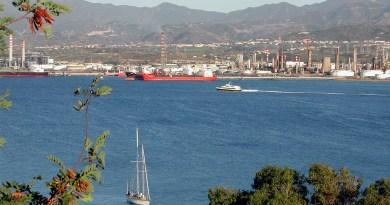"""Raffineria di Milazzo, interviene Calderone (FI): """"Governo Regionale e Sindaci siano parte civile per gravi reati contro salute e ambiente"""""""