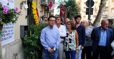 Commemorazione Libero Grassi 2018