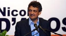 Nicola D'Agostino, Sicilia Futura