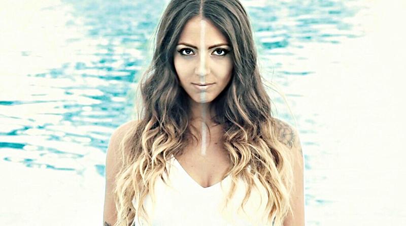 Cover singolo Elena Ietro
