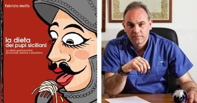 La dieta dei pupi siciliani di Fabrizio Melfa