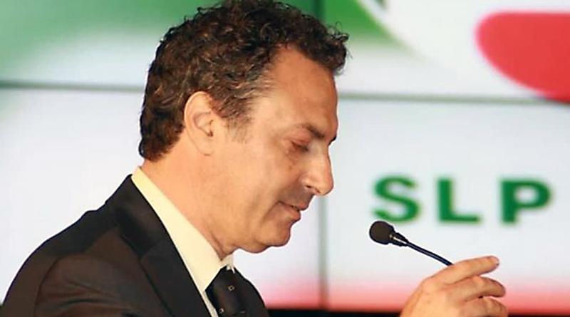 Giuseppe Lanzafame