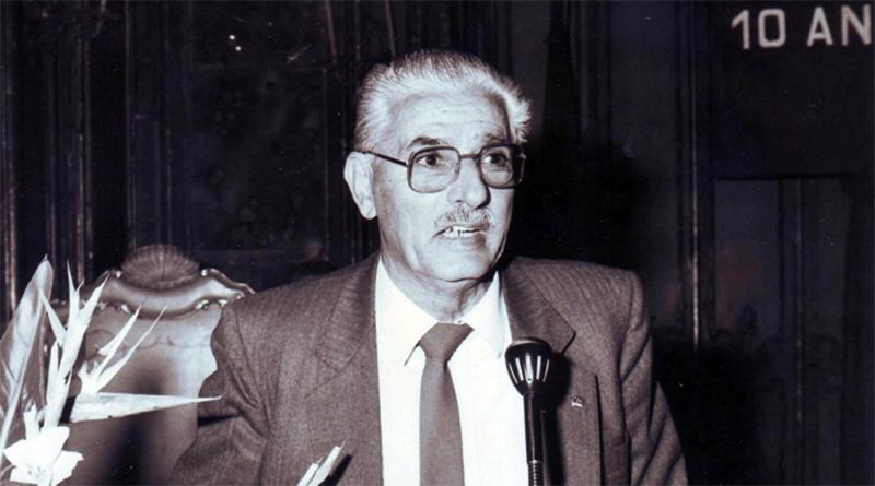 Vittorio Geraci