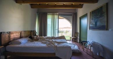 bed and breakfast- ph. jilbert ebrahimi