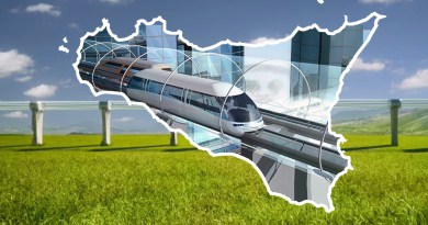 Hyperloop Sicilia