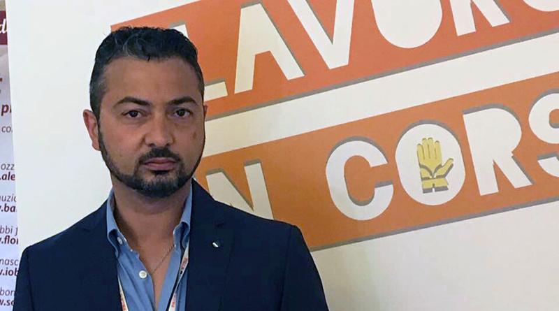 Paolo D'Anca
