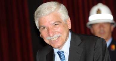 Elezioni europee, Tantillo (Forza Italia) annuncia la sua decisione di non candidarsi