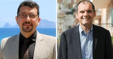 Igor Gelarda ed Elio Ficarra
