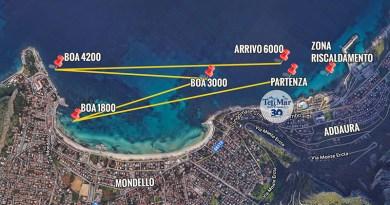 Coastal Rowing Palermo 2018